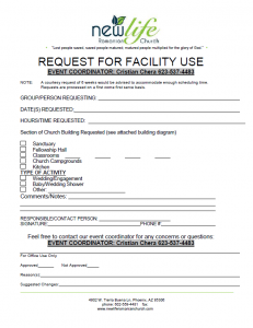 FacilityUseRequestForm